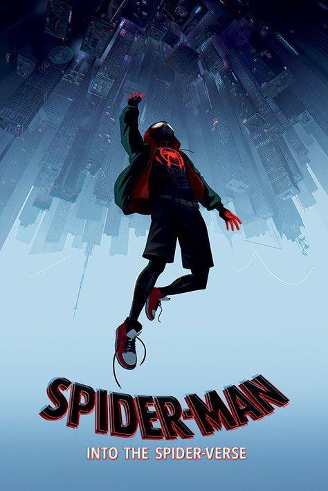 Gdzie Obejrzec Spider Man Uniwersum Spider Man Into The Spider Verse 2018 Pl Lektor 2018 Caly Fi Spider Verse Spiderman Free Movies Online