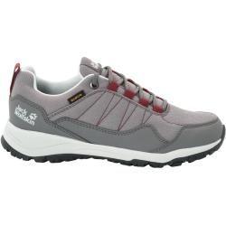 Jack Wolfskin Wasserdichte Allrounder Schuhe Frauen Maze