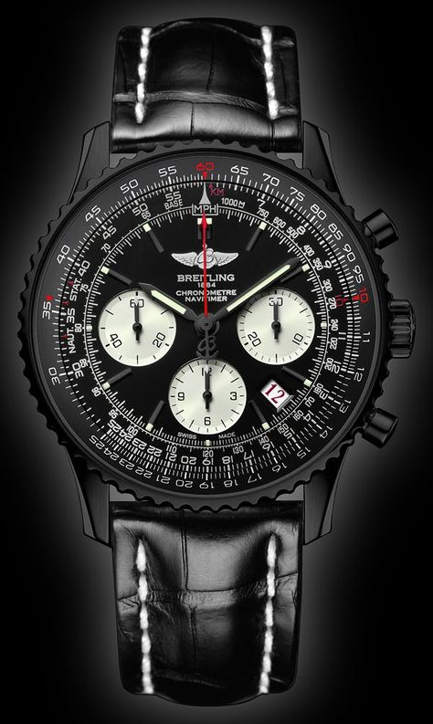 Breitling Navitimer Whatif - mens and womens watches, most popular mens watches, womens watch *ad