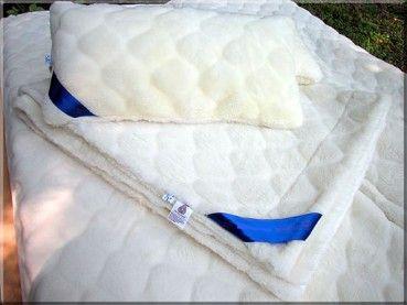 Matratzenauflage Merino Kaschmir Odessa De Luxe Heimtextilien Schlafzimmerausstattung Bettwaren Fur Erholsamen Matratzenauflage Matratze Schaumstoffmatratze