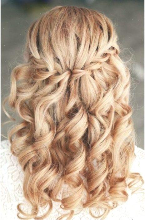 Festliche Frisuren Firmung Frisuren Festliche Firmung Frisuren Frisurenfestliche In 2020 Long Hair Styles Hair Styles Curly Hair Styles