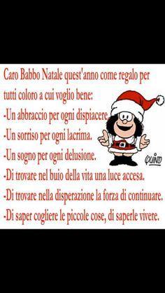 Frasi Divertenti Su Babbo Natale.Risultati Immagini Per Mafalda Frasi Divertenti Frasi