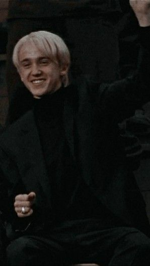 Draco Harry Potter, Harry Potter Characters, Harry Potter Professors, Fictional Characters, Drarry, Dramione, Tom Felton, Draco Malfoy Aesthetic, Slytherin Aesthetic