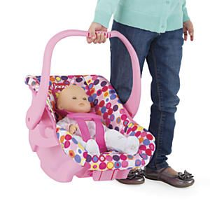Joovy Doll Car Seat: Believe it or not, this toy Joovy® car seat has ...