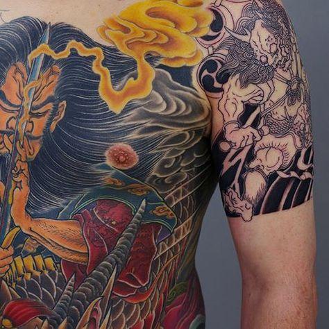 Pin by Ben C on Tattoo | Popular tattoos, Tattoo models