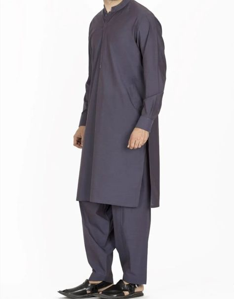 New designer Pakistani suits for men # M2669