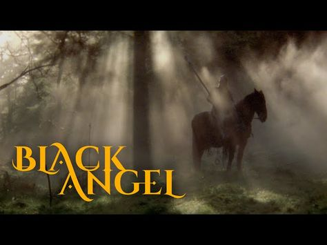 Short Film: Black Angel Accompanied by an. - Short Film: Black Angel by an exclusive introduction from the director Roger Christian, the incredible fantasy short returns. It was first released in certain cinemas ahead of Star.