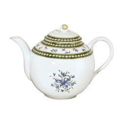 China Teapot 12 Cups Of The Collection Marie Antoinette Bernardaud Bernardaud Marie Antoinette Tea Pots