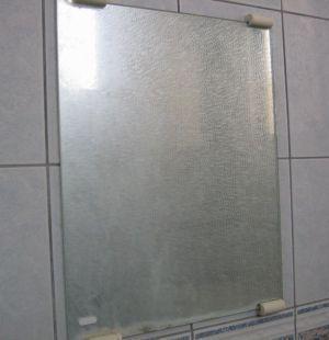 お風呂鏡の水垢が劇的に落ちる掃除方法と水垢がつかないようにする方法