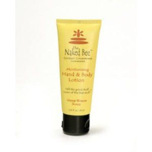 Hand Cream Enriched With Honey Bee Moisturized By Mee