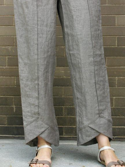 Crosswalk Pant by Spirithouse at Hello Boutique