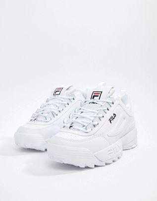 Fila disruptors, Sneakers, Casual sneakers