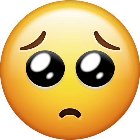 Crying Sad Emoji [Free Download All Emojis]   Emoji Island
