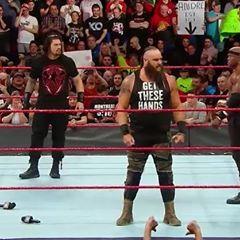 #WWE #WWERAW #WWESMACKDOWN #WWE205LIVE #WWENXT #WRESTLEMANIA #WRESTLEMANIA34 #WRESTLING #WOMENSWRESTLING #ROMANREIGNS#TRIPLEH #SHEAMUS #CESARO #SAMIZAYN #KEVINOWENS #RANDYORTON #BOBBYROODE #JINDERMAHAL #SHANEMCMAHON #SAMIZAYN #AJSTYLES #SHINESUKENAKAMURA #SETHROLLINS #FINNBALOR #DOLPHZIGGLER #RONDAROUSEY
