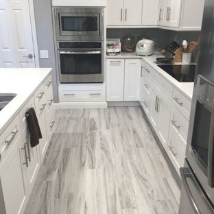 Kitchen Ideas Grey Floor Grey Wood Floors Kitchen Grey Kitchen Floor Grey Laminate Flooring