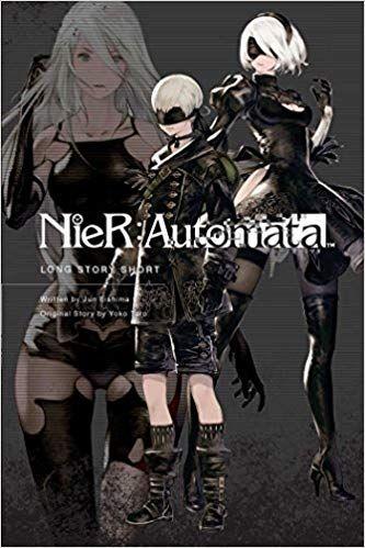 PDF DOWNLOAD] NieR:Automata: Long Story Short, Vol  1 Free