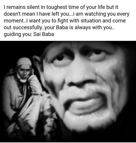List of sai baba quotes images and sai baba quotes pictures