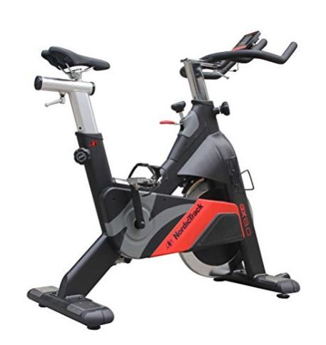 This Spinning Bike Would Be A Great Addition To A Home Gym The