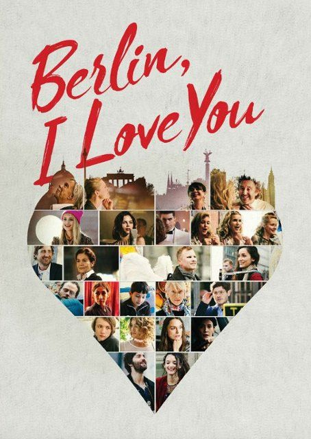Berlin I Love You Adult Dvd 4 9 19 New Movies In 2019