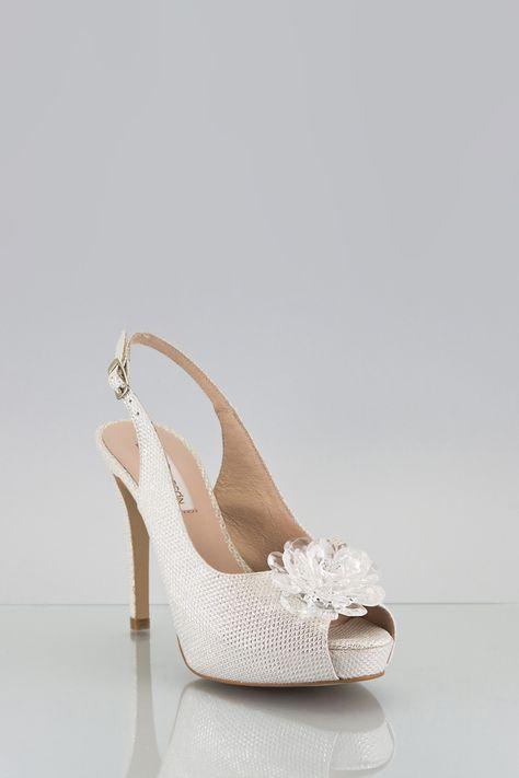 zapato de Ángel alarcón (18300-513b) #wedding #bodas #boda #bodasnet