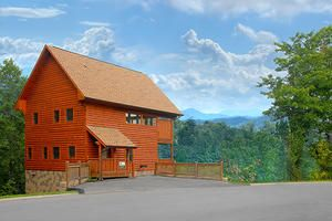 Always And Forever Pigeon Forge Wyndham Vacation Rentals Pigeon Forge Cabin Rentals Vacation Vacation Rental