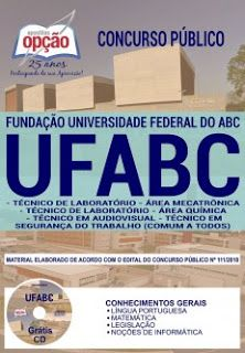 Download Apostila Concurso Publico Para Fundacao Universidade