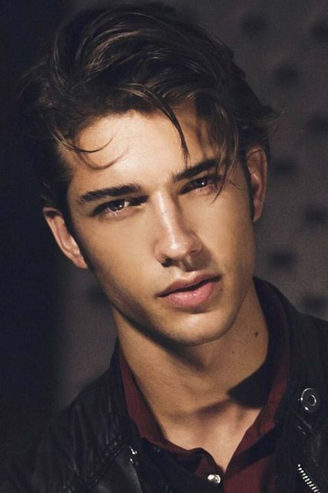 Ben Bowers in Handsome Faces