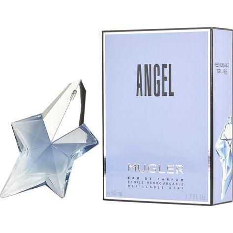 48 Angel Eau De Parfum 1 7oz By Thierry Mugler Fragrancenet Com