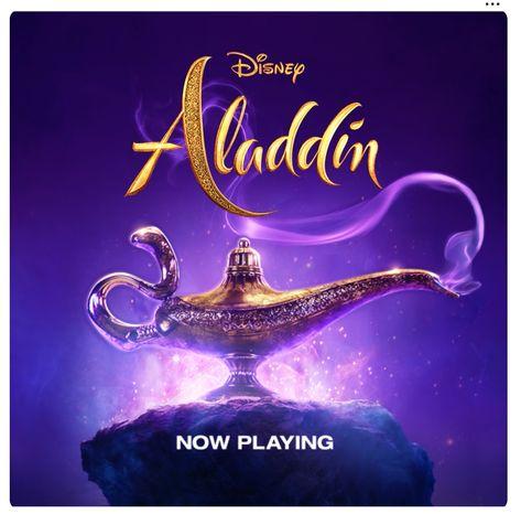 Disney's Aladdin - Get Tickets Now!