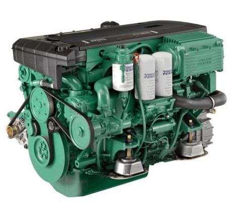 Retrieve The Vehicle With Effective Information From Electronic Manuals Volvo Marine Diesel Engine Detroit Diesel