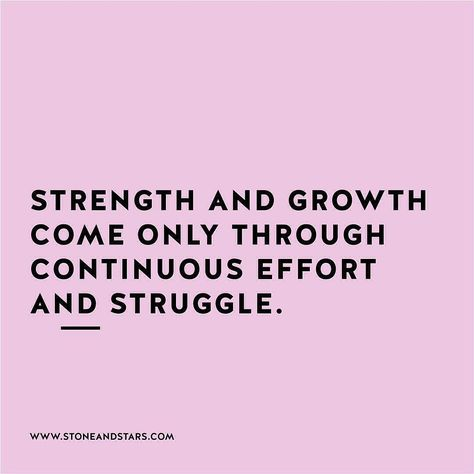 True story...although I wouldn't want to go through what I've endured again, I am proud of what I got from it-strength & growth x