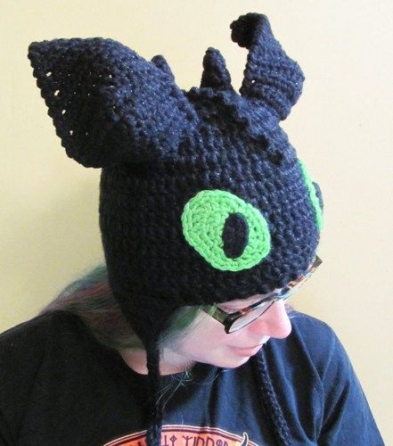Crochet Dragon Hat Pattern Free Images Knitting Patterns Free Download