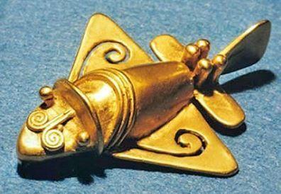 5 Objetos De Ouro Que Sao Um Verdadeiro Misterio Artefatos