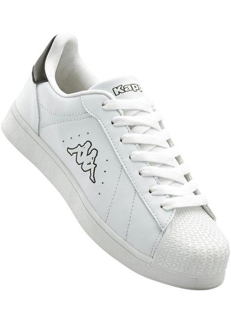 Sneaker von Kappa | Turnschuhe, Schuhe damen und Schuhe