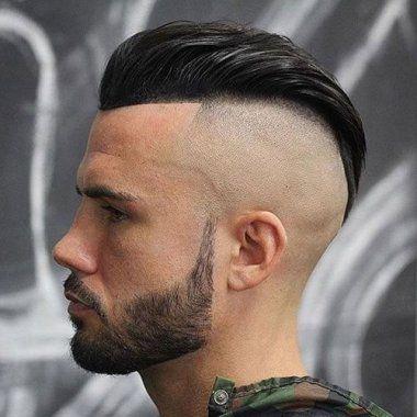 90 Perfekte Haarschnitte Fur Den Mann Mit Geheimratsecken In 2020 Manner Haarschnitt Kurz Frisur Geheimratsecken Manner Frisuren