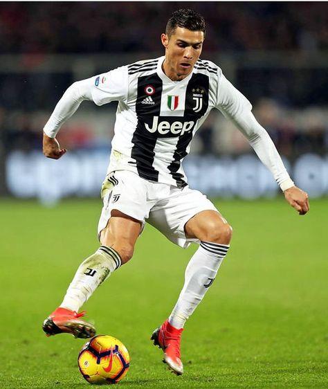 Juventus news Cristiano Ronaldo