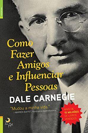 Epub Como Fazer Amigos E Influenciar Pessoas Portuguese Edition