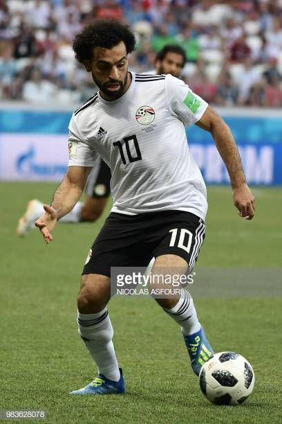 30 Top Salah World Cup 2018 Pictures Photos Images Getty Images World Cup World Cup 2018 Soccer World Cup 2018