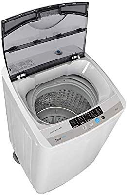 Zeny Powerful Motor Full Automatic Mini Washing Machine Laundry