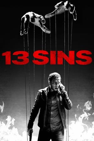Watch 13 Sins Full Movie Ganze Filme Beliebte Filme Filme