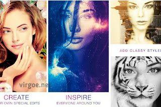 Aplikasi Edit Foto Kolase Terbaik