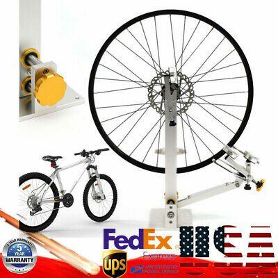 Sponsored Ebay Bicycle Wheel Repair Stand Truing Bearing Rack