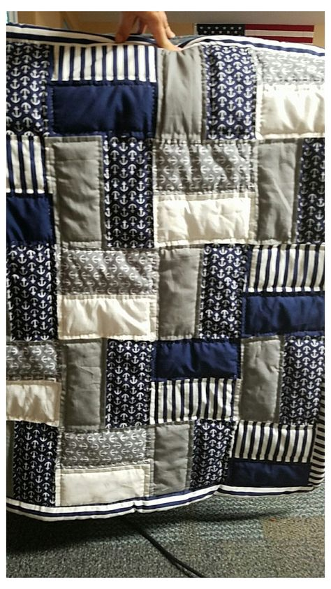 Jellyroll Quilts, Rag Quilt, Scrappy Quilts, Easy Quilts, Owl Quilts, Flannel Quilts, Block Quilt, Colchas Quilting, Quilting Projects