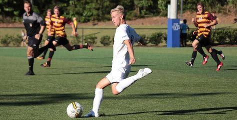 Peach Belt Releases Men's Soccer All Academic Team   Mens