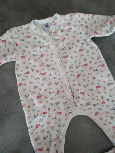 046d598545b56 Pyjama été catimini 18 mois