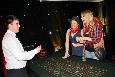 cowboy festoon gambling