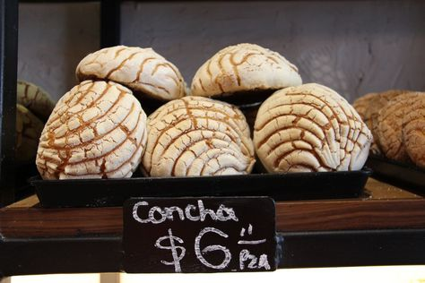 Mexican Sweet Breads: An Essential Glossary