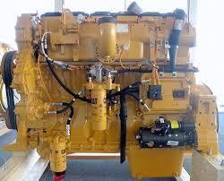 Caterpillar 3406E 5DS Engine Complete Workshop Service
