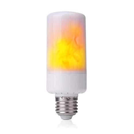Led Flame Bulb With Images Led Bulb Bulb Led