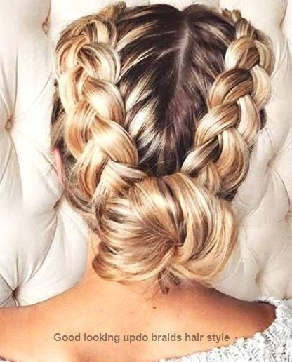 Good Looking Braid Ideas Braids Hairbraids Coiffures Branchees Coiffures Afro Naturelles Coiffure Nouvel An